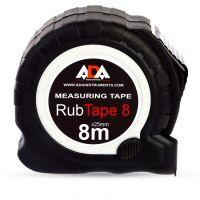 270x270-Рулетка ADA INSTRUMENTS RubTape 8 (А00157)