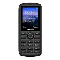 270x270-Мобильный телефон Philips Xenium E218 (серый)