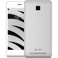 270x270-Смартфон BQ-Mobile Fox серебристый (BQ-4526)