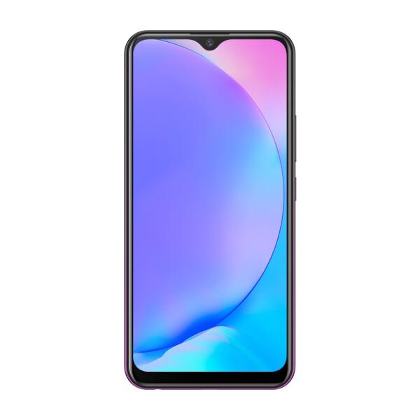 Смартфон VIVO Y17 4Gb/64Gb фиолетовый аметист