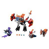 Конструктор LEGO Нексо Дракон Мэйси 70361