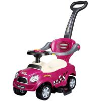 270x270-Машинка-каталка CHI LOK BO Easy Whell Quick Coupe (фиолетовый)
