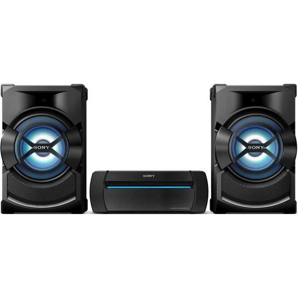 Музыкальный Центр SONY Shake-X1D (HCD-SHAKEX1+SS-SHAKEX1P)