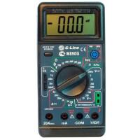 270x270-Мультиметр S-line M-890G
