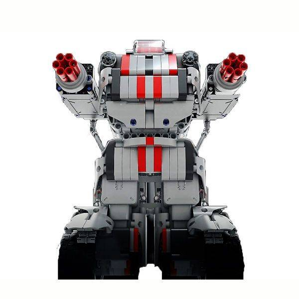 Робот-трансформер XIAOMI Mi Bunny Robot Builder (LKU4025GL)