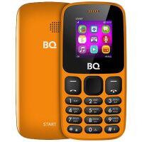 270x270-Мобильный телефон BQ-Mobile BQ-1413 Start (оранжевый)