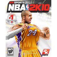 270x270-Игровой диск для pc TAKE 2 INTERACTIVE NBA 2K10  PC