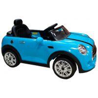 270x270-Электромобиль CHI LOK BO TOYS COMPANY Mini Cabrio F57 синий