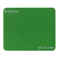 270x270-Коврик для мыши DEFENDER Silver opti-laser