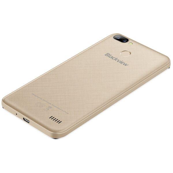 Cмартфон Blackview A7 Pro Gold