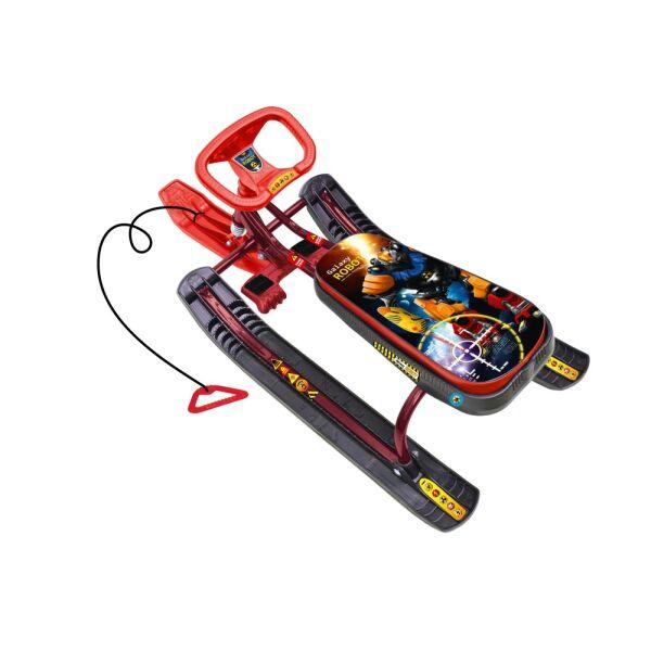Снегокат детский НИКА Тимка спорт 1 Робот