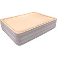 270x270-Надувной матрас Bestway FoamTop Comfort Raised Air Bed 67486
