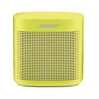 270x270-Беспроводная колонка Bose SoundLink Color II Yellow Citron