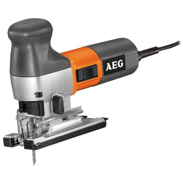 Лобзик AEG Powertools STEP 1200 XE (4935412878)