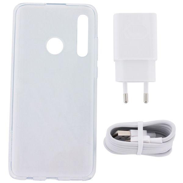 Смартфон Honor 10i (HRY-LX1T) 4GB/128GB (красный)