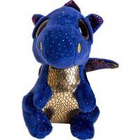 270x270-Мягкая игрушка TY INC Дракон Saffire (36879)