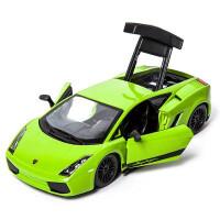 Модель автомобиля BBURAGO 1:24 - Ламборгини Галлардо (18-22108)