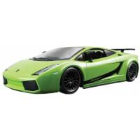 270x270-Модель автомобиля BBURAGO 1:24 - Ламборгини Галлардо (18-22108)