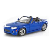 270x270-Модель автомобиля BBURAGO 1:24 - Мазда MX-5 Миата (18-22109)