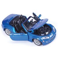 Модель автомобиля BBURAGO 1:24 - Мазда MX-5 Миата (18-22109)