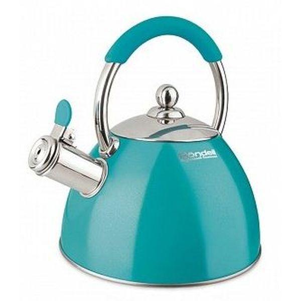 Чайник Rondell Turquoise RDS-939