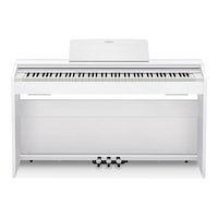 270x270-Цифровое фортепиано Casio PX-870WE