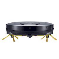 Пылесос-робот LG VR6570LVMB