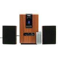 270x270-Акустика Dialog AP-150 (коричневый)