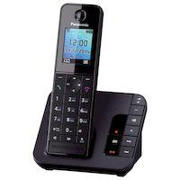 270x270-Беспроводной телефон стандарта DECT PANASONIC KX-TGH220RUB