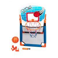 270x270-Баскетбольный щит Bradex DE 0367 2 в 1 с креплением на дверь