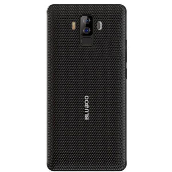 Cмартфон Bluboo S3 (Черный)