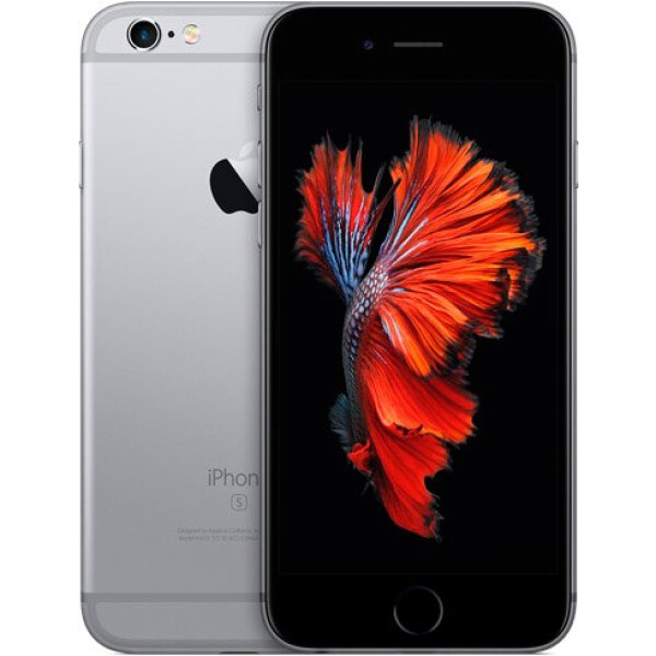 Смартфон APPLE iPhone 6s Plus RFB 32GB Space Gray