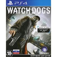 270x270-Игра Watch_Dogs для PlayStation 4