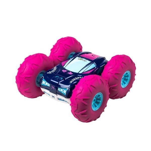 Автомодель SILVERLIT 360 Торнадо для девочек 1:10 (20191)