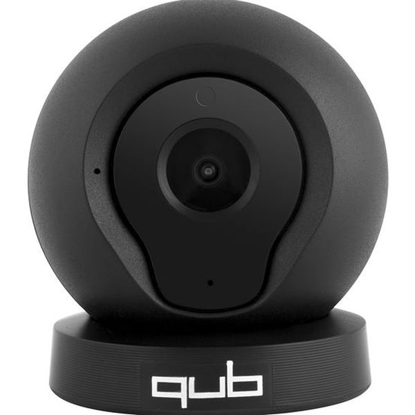 Wi-Fi Камера QUB Vision Night black OA-420-BLK
