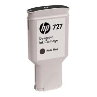 Катридж HP 727 (C1Q12A) для HP Designjet T1500, T920, T2530, T1530, T930, T2500