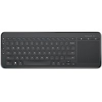 270x270-Клавиатура Microsoft Wireless All-in-One Media Keyboard (N9Z-00018)