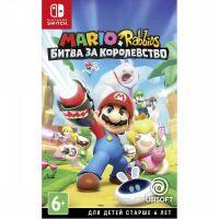270x270-Игра для Nintendo Switch Mario + Rabbids. Битва За Королевство [русские субтитры]