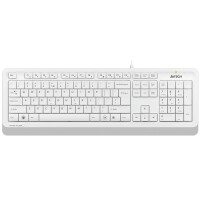 270x270-Клавиатура A4Tech Fstyler FK10 (белый/серый)