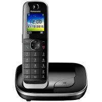 270x270-Беспроводной телефон стандарта DECT Panasonic КХ-TGJ310 RUB