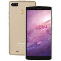 270x270-Смартфон Blackview A20 Pro (золотистый)