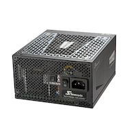 Блок питания Seasonic Prime Ultra 650W Titanium (SSR-650TR)
