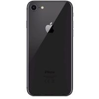 Смартфон APPLE iPhone8 256GBSpace Grey