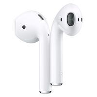 Беспроводные наушники Apple AirPods with Charging Case (MV7N2RU/A)