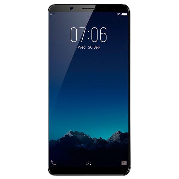 Смартфон VIVO V7+ (1716) 4Gb/64Gb матовый черный