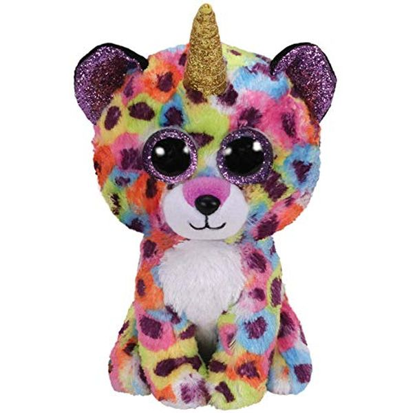 Мягкая игрушка TY INC Леопард (36284)