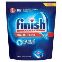 270x270-Моющее средство для пмм RECKITT BENCKISER FINISH All in1 Shine&Protect
