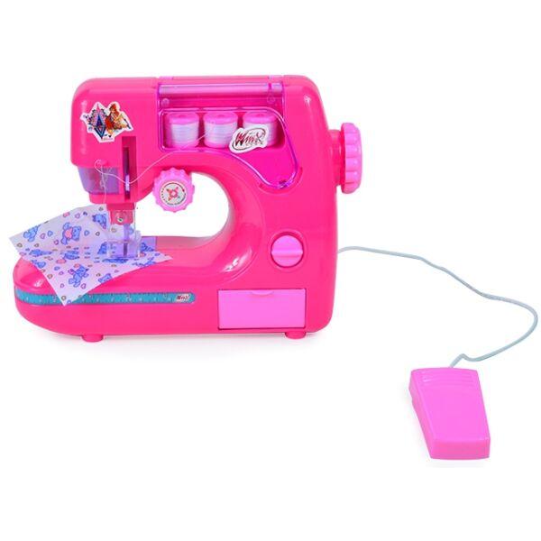 Игровая швейная машина WINX WNX0207-105
