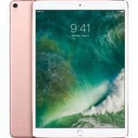 Планшет Apple iPad Pro 10.5 512GB LTE Rose Gold