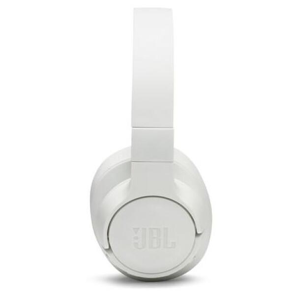 Наушники JBL Tune 750BTNC (белый)